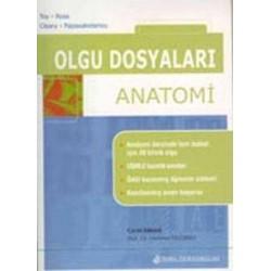 Olgu Dosyaları Anatomi