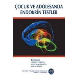 Çocuk ve Adölesanda Endokrin Testler
