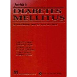 Joslin's Dlabetes Mellıtus