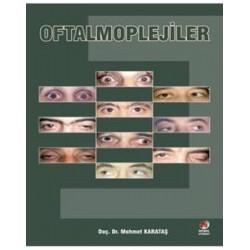 Oftalmoplejiler
