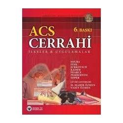 ACS Cerrahi ilkeler ve uygulamalar