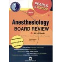 Anesthesiology Board Review,Türkçe