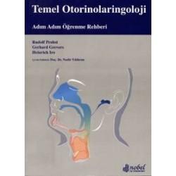 Temel Otorinolaringoloji Adım Adım Öğrenim Rehberi