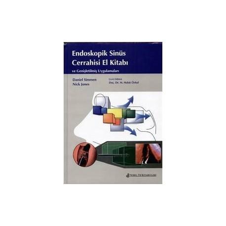 Endoskopik Sinüs Cerrahisi El Kitabı