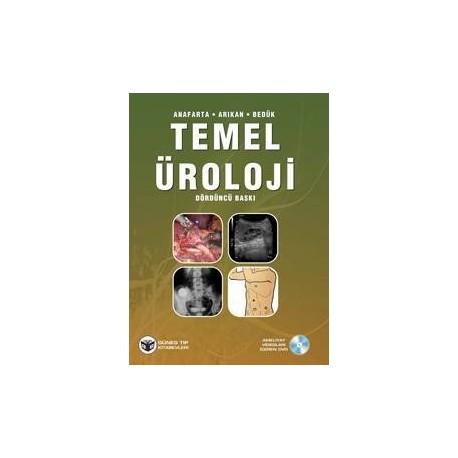 Temel Üroloji + DVD