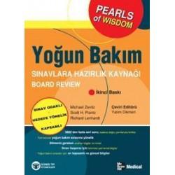 Yoğun Bakım Sınavlara Hazırlık Kaynağı - Board Review