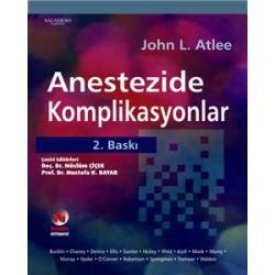 Anestezide Komplikasyonlar - John L. Atlee