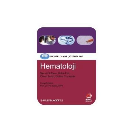 Koç Klinik Olgu Çözümleri Hematoloji