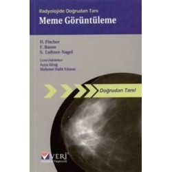 Radyolojide Doğrudan Görüntüleme: Meme Görüntüleme
