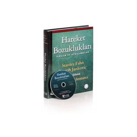 Hareket Bozuklukları, İlkeler ve Uygulamalar + DVD