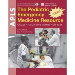 APLS: The Pediatric Emergency Medicine Resource