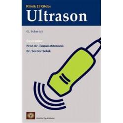 Klinik El Kitabı Ultrason