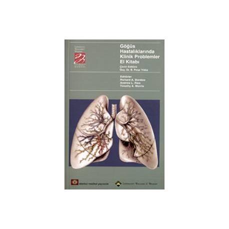 Göğüs Hastalıklarında Klinik Problemler El Kitabı