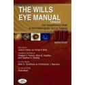 THE WILLS EYE MANUAL Göz Hastalıklarının Klinik ve Acil Polikliniğinde Tanı ve Tedavisi