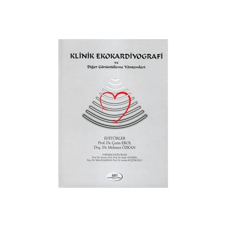 Klinik Ekokardiyografi