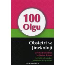 100 Olgu Obstetri ve Jinekoloji