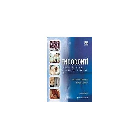 Endodonti Temel İlkeler ve Uygulamalar