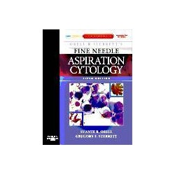 Orell and Sterrett's Fine Needle Aspiration Cytology, 5th Edition