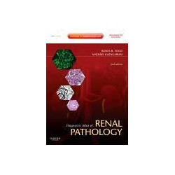 Diagnostic Atlas of Renal Pathology, 2nd Edition