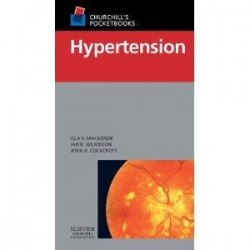 Churchill039s Pocketbook of Hypertension