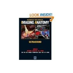 Diagnostic and Surgical Imaging Anatomy: Ultrasound