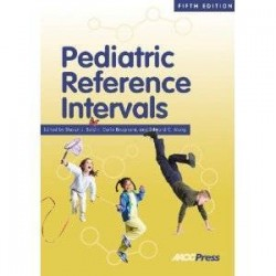 Pediatric Reference Intervals