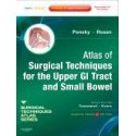 Atlas of Surgical Techniques for the Upper GI Tract and Small Bowel
