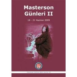 Masterson Günleri II