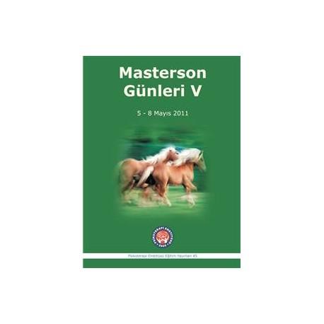 Masterson Günleri V