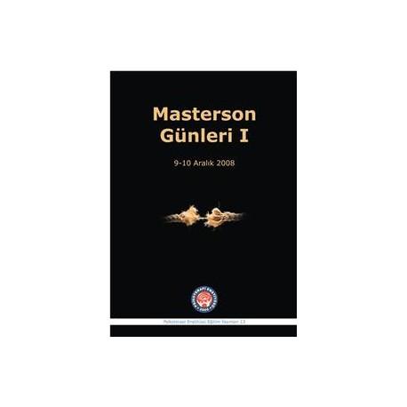 Masterson Günleri I