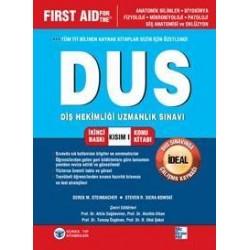 DUS Diş Hekimliği Uzmanlık Sınavı Konu+Soru, 2012 Baskı