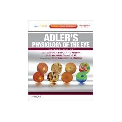 Adler's Physiology of the Eye, 11th Edition