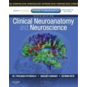Clinical Neuroanatomy and Neuroscience, International Edition, 6th Edition