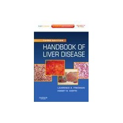 Handbook of Liver Disease, 3rd Edition