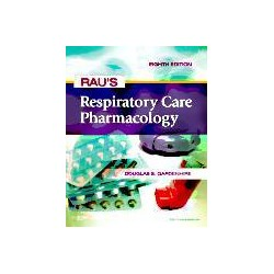 Rau's Respiratory Care Pharmacology, 8th Edition