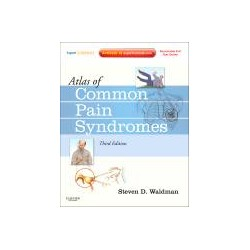 Atlas of Common Pain Syndromes, 3rd Edition