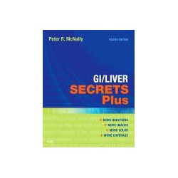 GI/Liver Secrets Plus