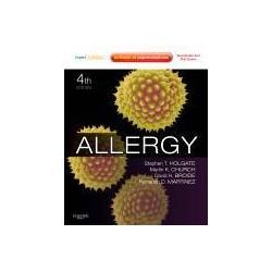 Allergy, 4th Edition
