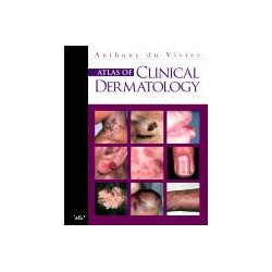 Atlas of Clinical Dermatology, 4th Edition