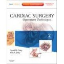 Cardiac Surgery, 2nd Edition