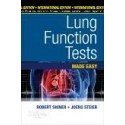 Lung Function Tests Made Easy International Edition