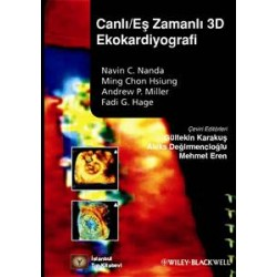 3D Ekokardiyografi