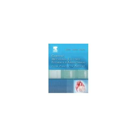 Cardiac Mechano-Electric Feedback and Arrhythmias