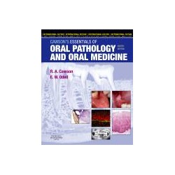 Cawson's Essentials of Oral Pathology and Oral Medicine, International Edition, 8th Edition