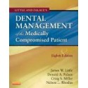 Little and Falace's Dental Management of the Medically Compromised Patient, 8th Edition