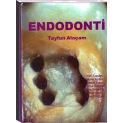 Endodonti,Tayfun Alaçam