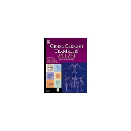 Genel Cerrahi Teknikleri Atlası