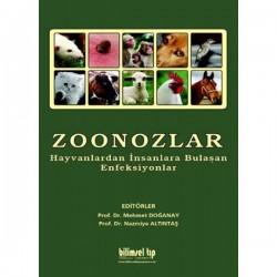ZOONOZLAR Hayvanlardan İnsanlara Bulaşan Enfeksiyonlar