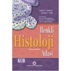 Gartner - Renkli Histoloji Atlası
