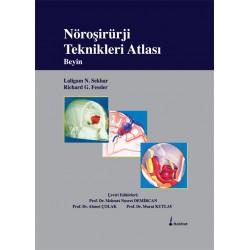 Nöroşirürji Teknikleri Atlası Beyin